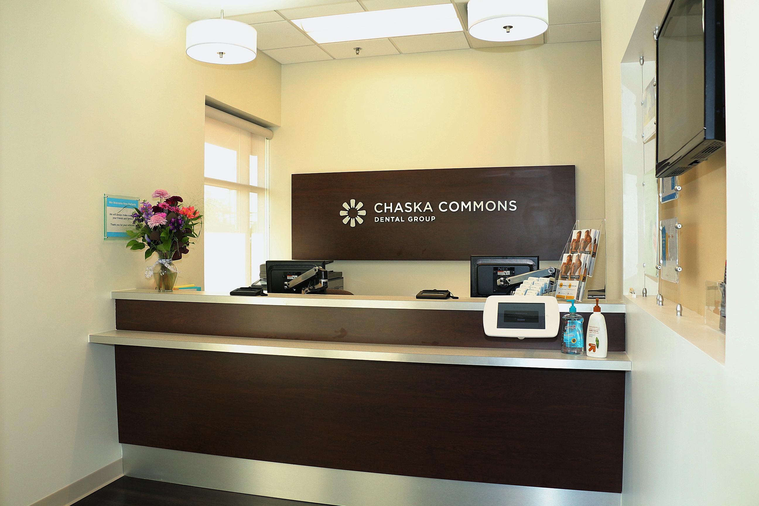 Chaska Commons Dental Group image 2