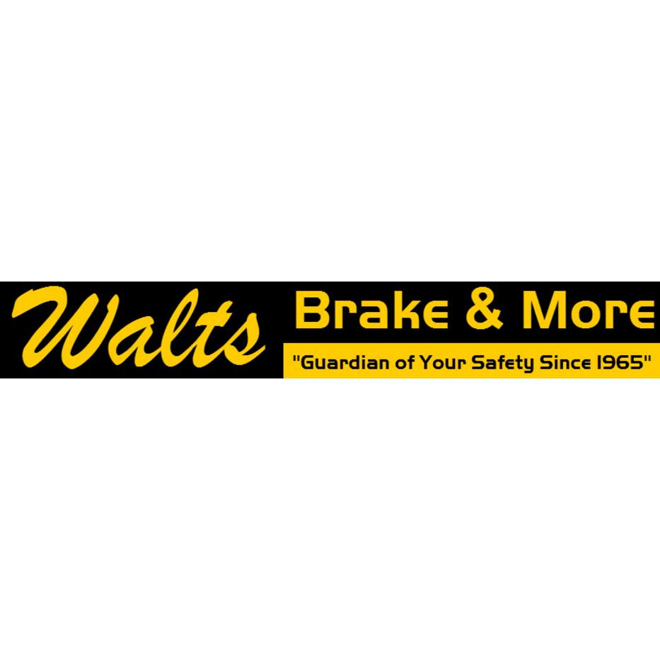 Walts Brake & More