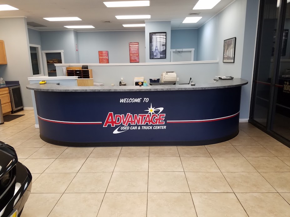 Advantage Used Car and Truck Center image 4