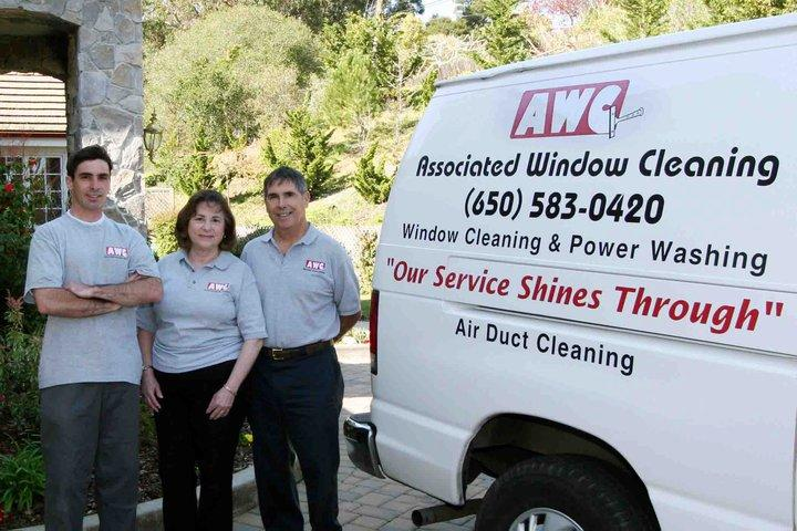 AWC Air Duct & Window Cleaning image 1