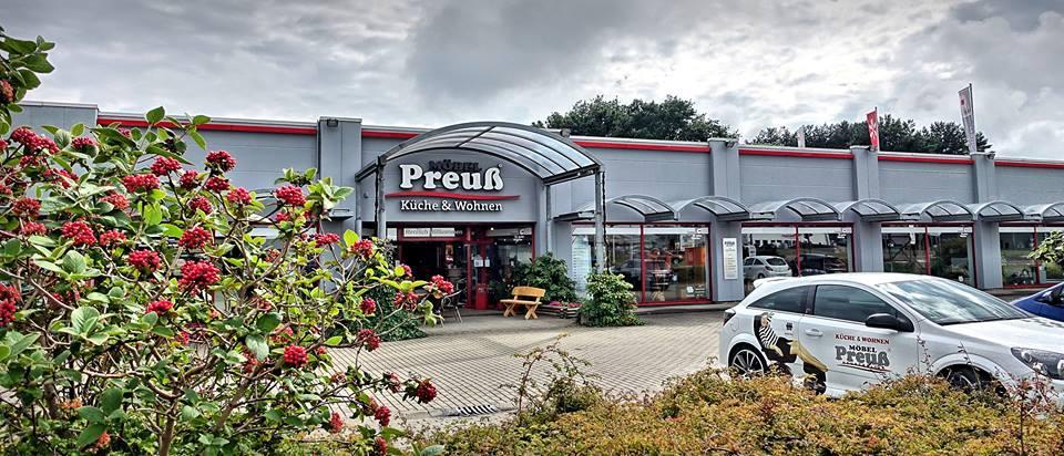 Mobel Preuss Gmbh Neustrelitz Kranichstrasse 18 Offnungszeiten