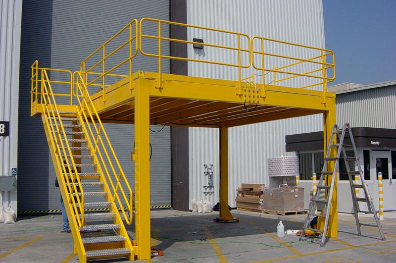 FCP Mezzanines image 3