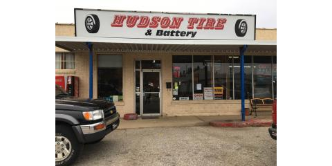 Hudson Tire & Battery Inc. image 2