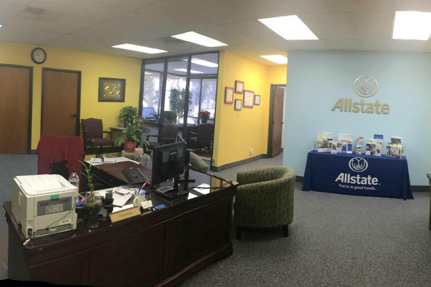 Randy Jones: Allstate Insurance image 1
