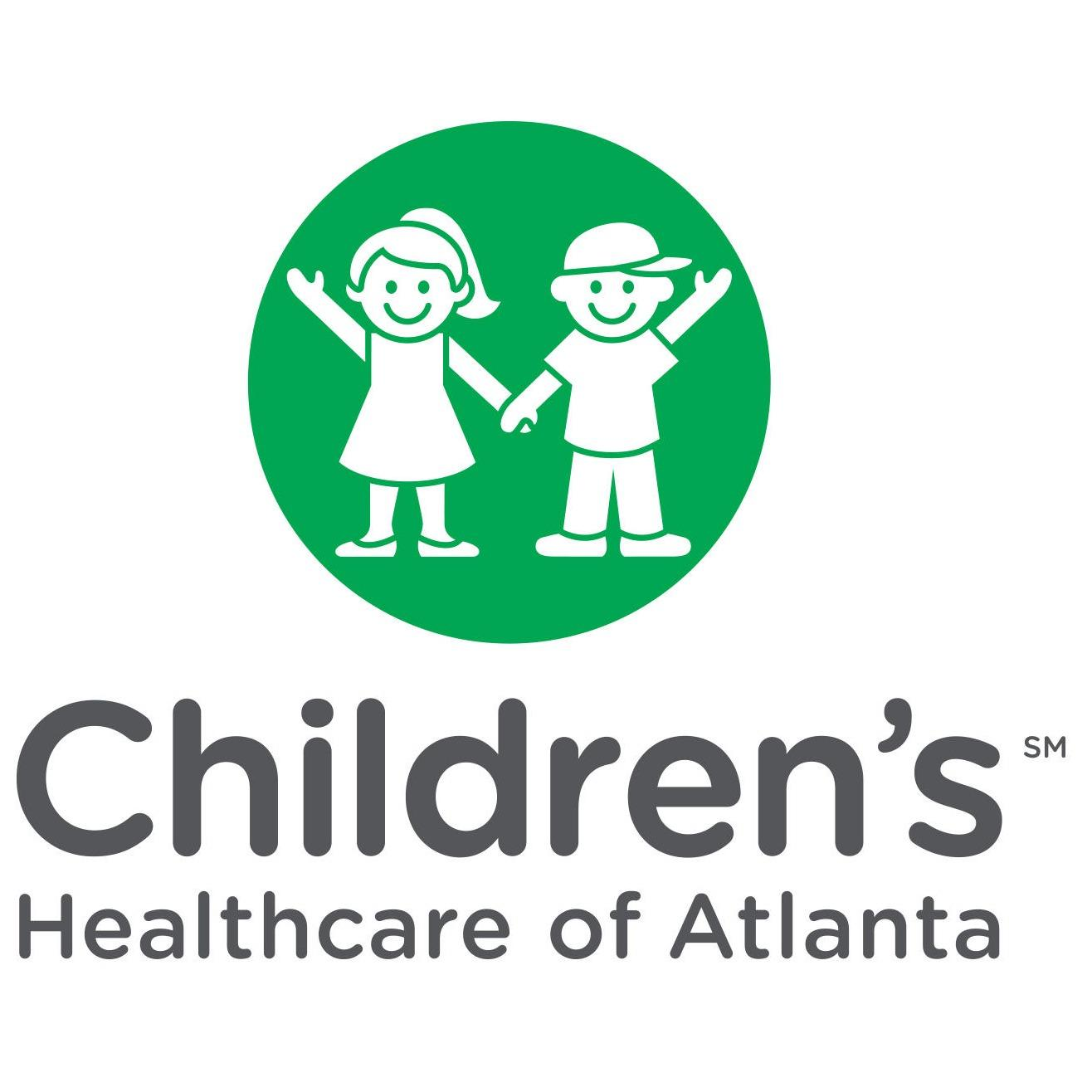 Children's Healthcare of Atlanta Neurosurgery - Medical Office Building at Scottish Rite Hospital