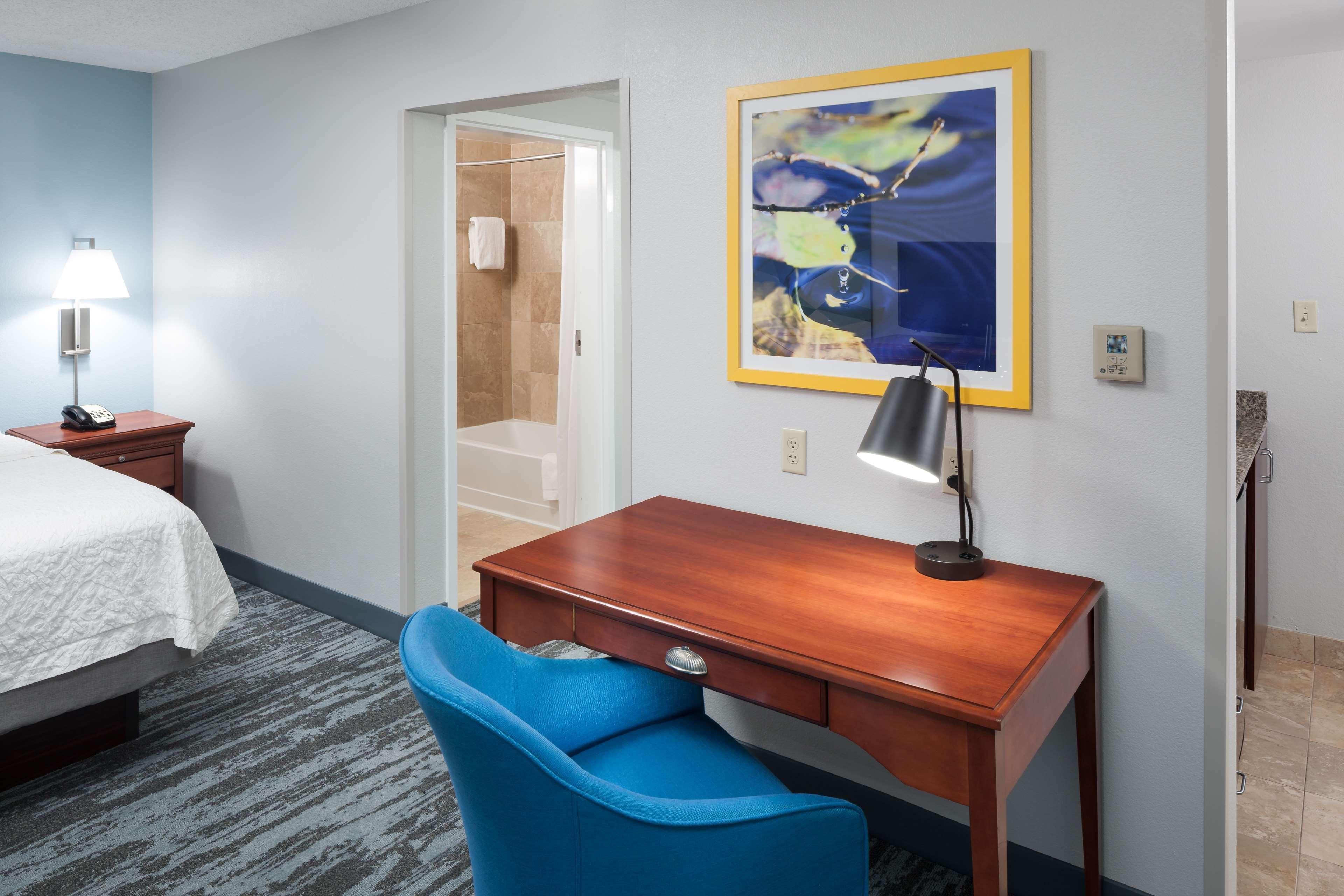 Hampton Inn & Suites Jackson image 31