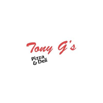 Tony G's Pizza & Deli image 0