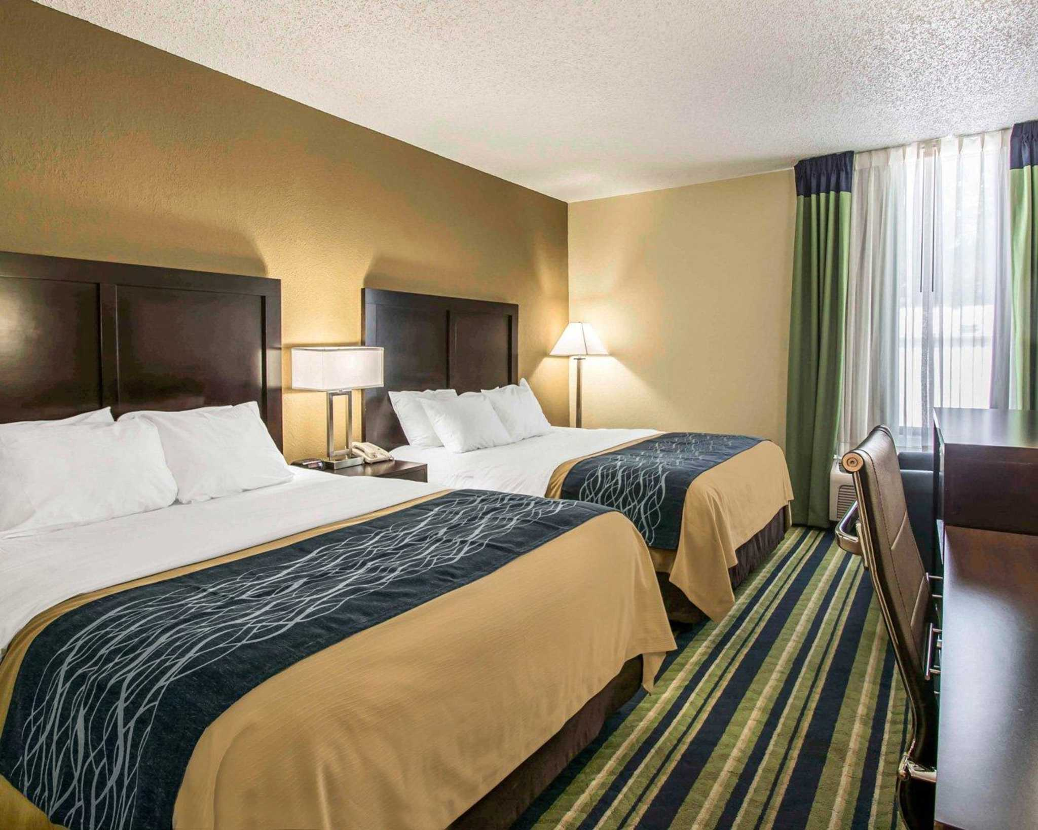 Comfort Inn & Suites Lantana - West Palm Beach South image 27