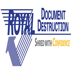 Royal Document Destruction - Cincinnati, OH - Paper Shredding