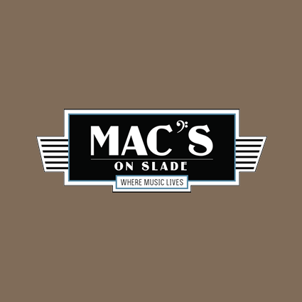 MAC's On Slade