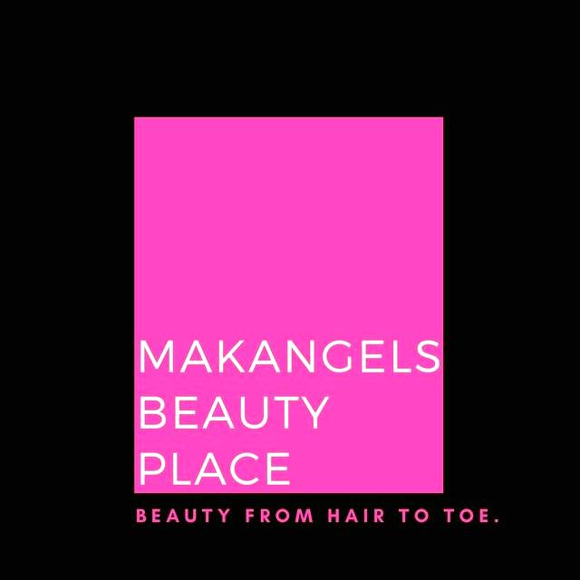 Makangels beauty place
