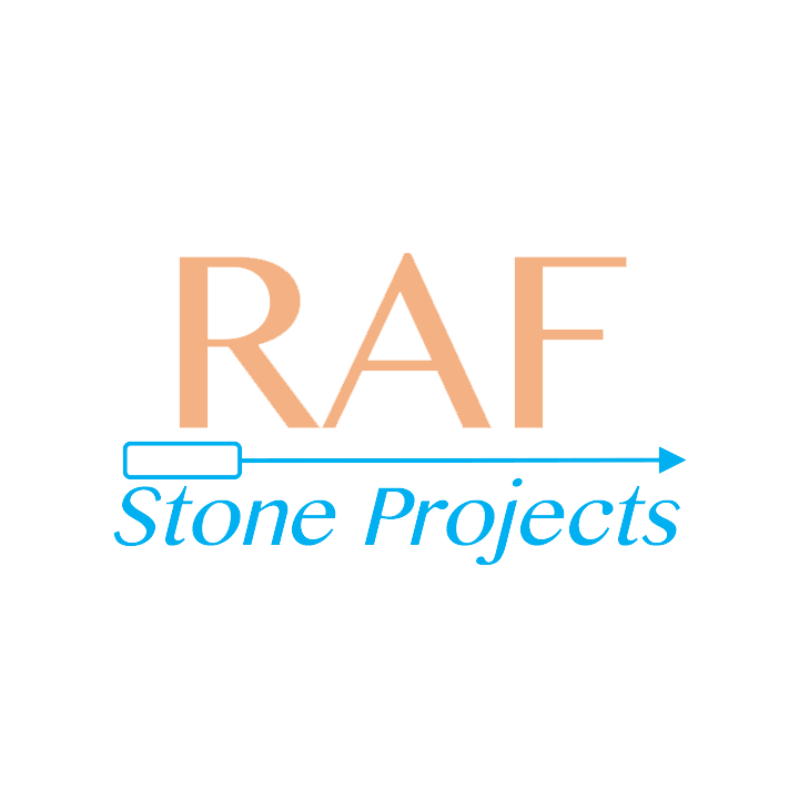RAF Stone Projects