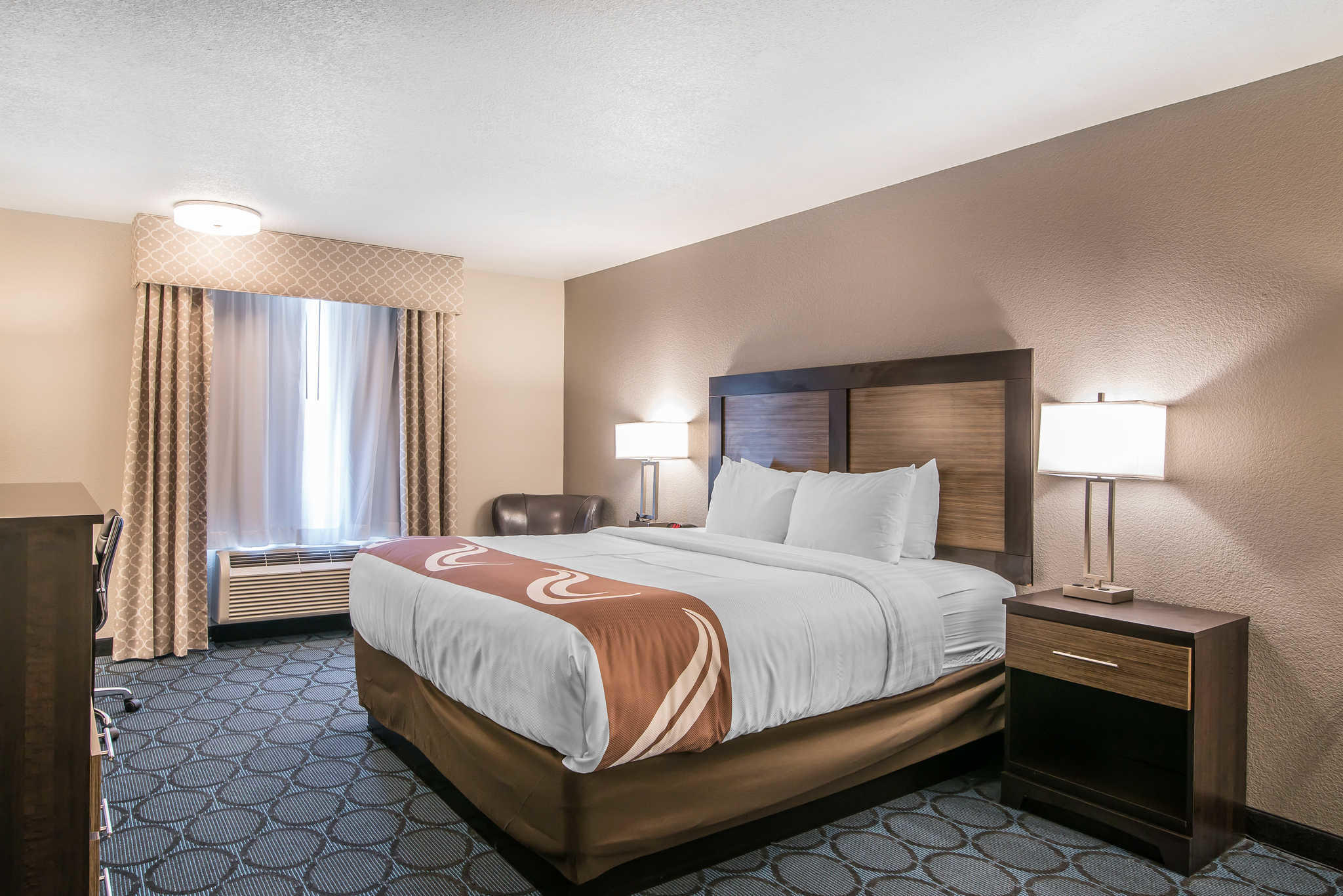 Quality Inn & Suites - Ruidoso Hwy 70 image 8