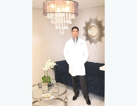 Beverly Hills Primary Doctor: Ehsan Ali, MD