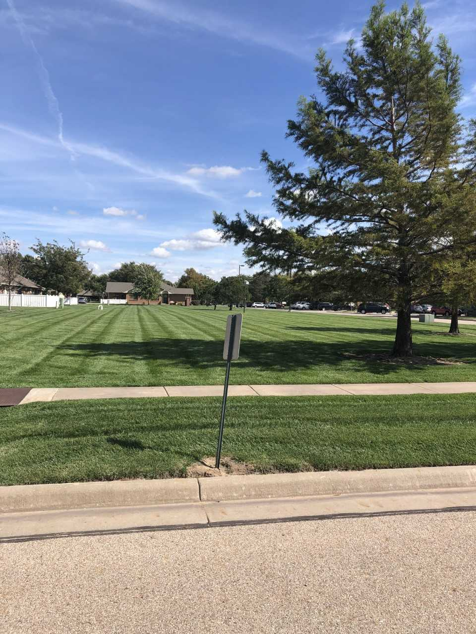 Sallee Lawn Care image 9
