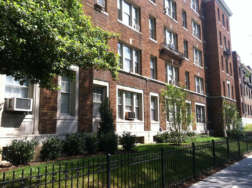 Pershing House image 1