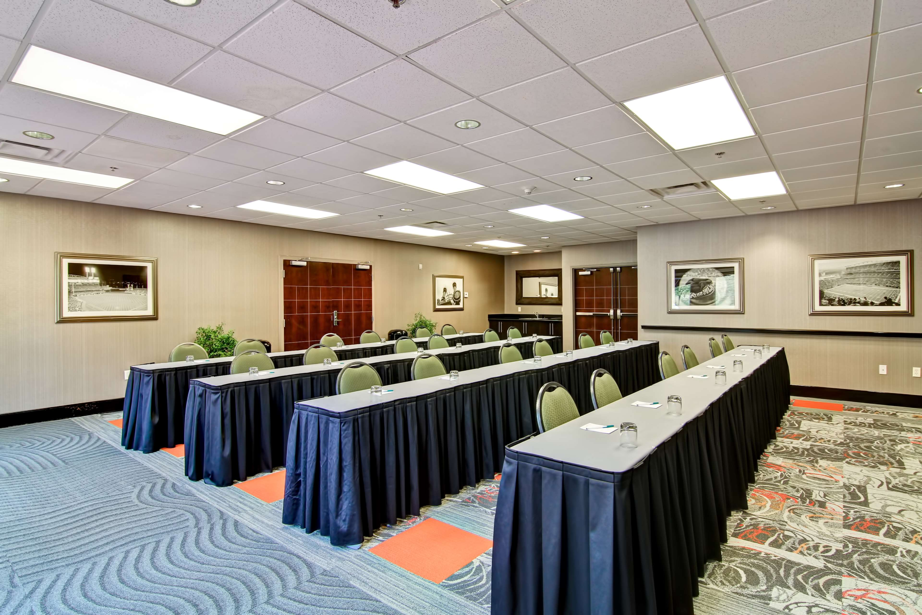 Homewood Suites by Hilton Cincinnati Airport South-Florence image 38