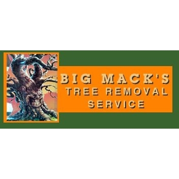 Big Mack's Tree Services