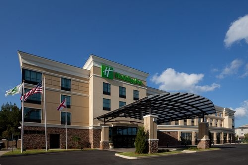 Holiday Inn Mobile - Airport - ad image