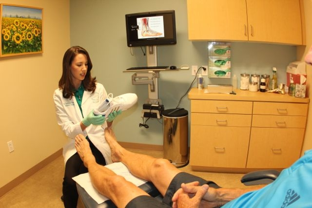 Superior Foot & Ankle Center image 8