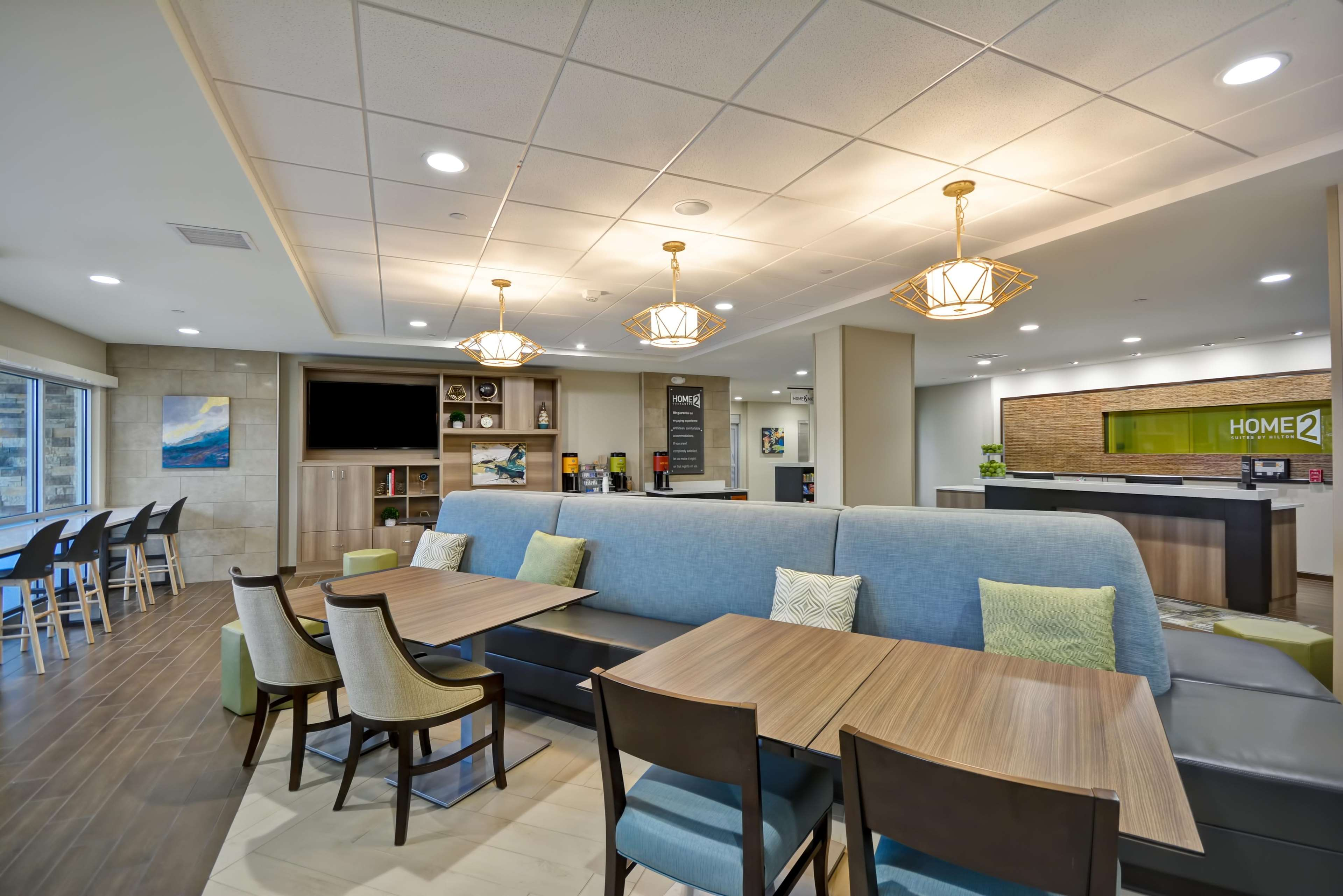 Home2 Suites By Hilton Maumee Toledo image 7