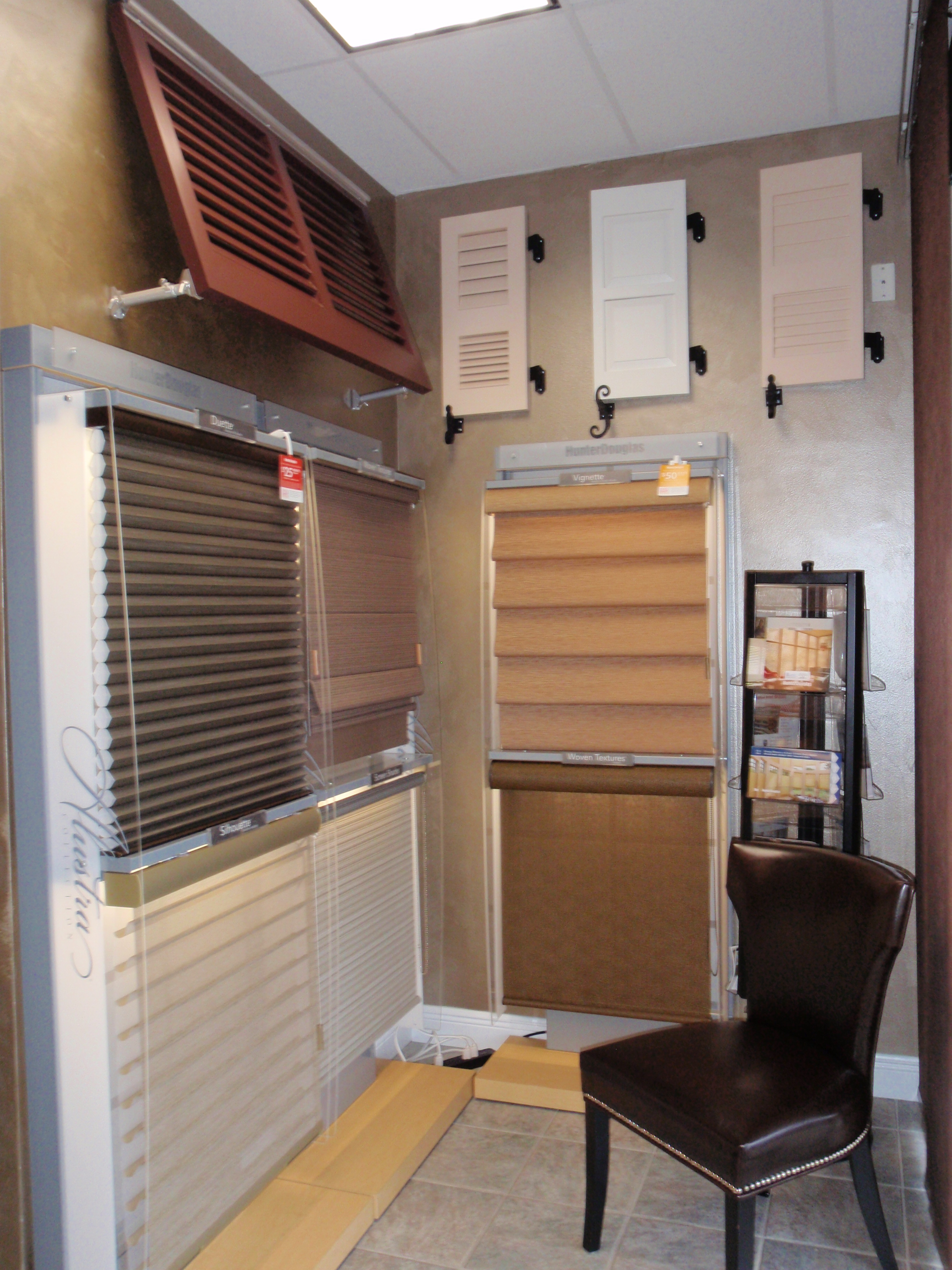 Coastal Shutters & Window Treatments Inc. image 10