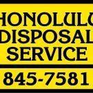 Honolulu Disposal Service Inc