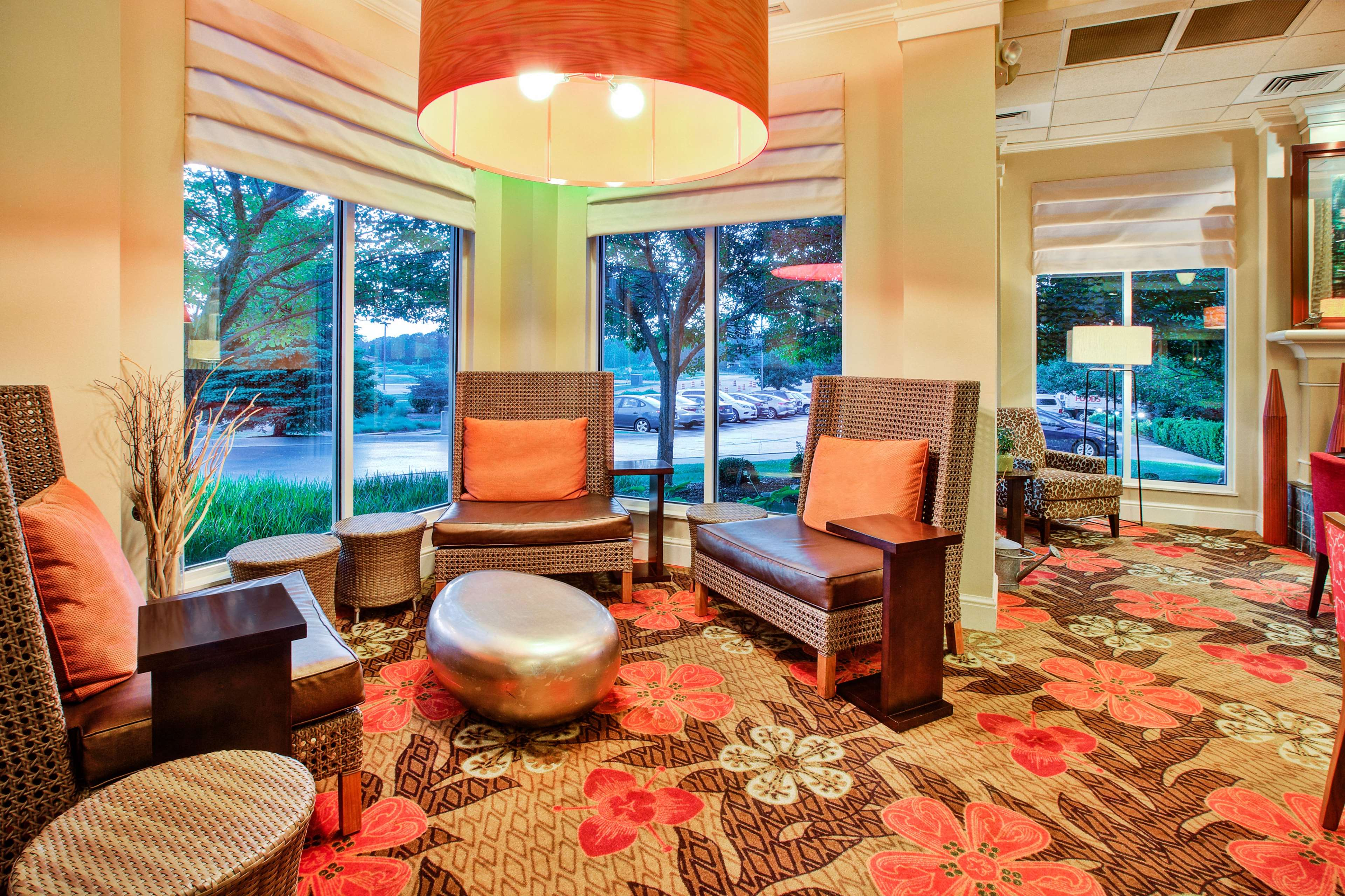 Hilton Garden Inn Chesterton image 4