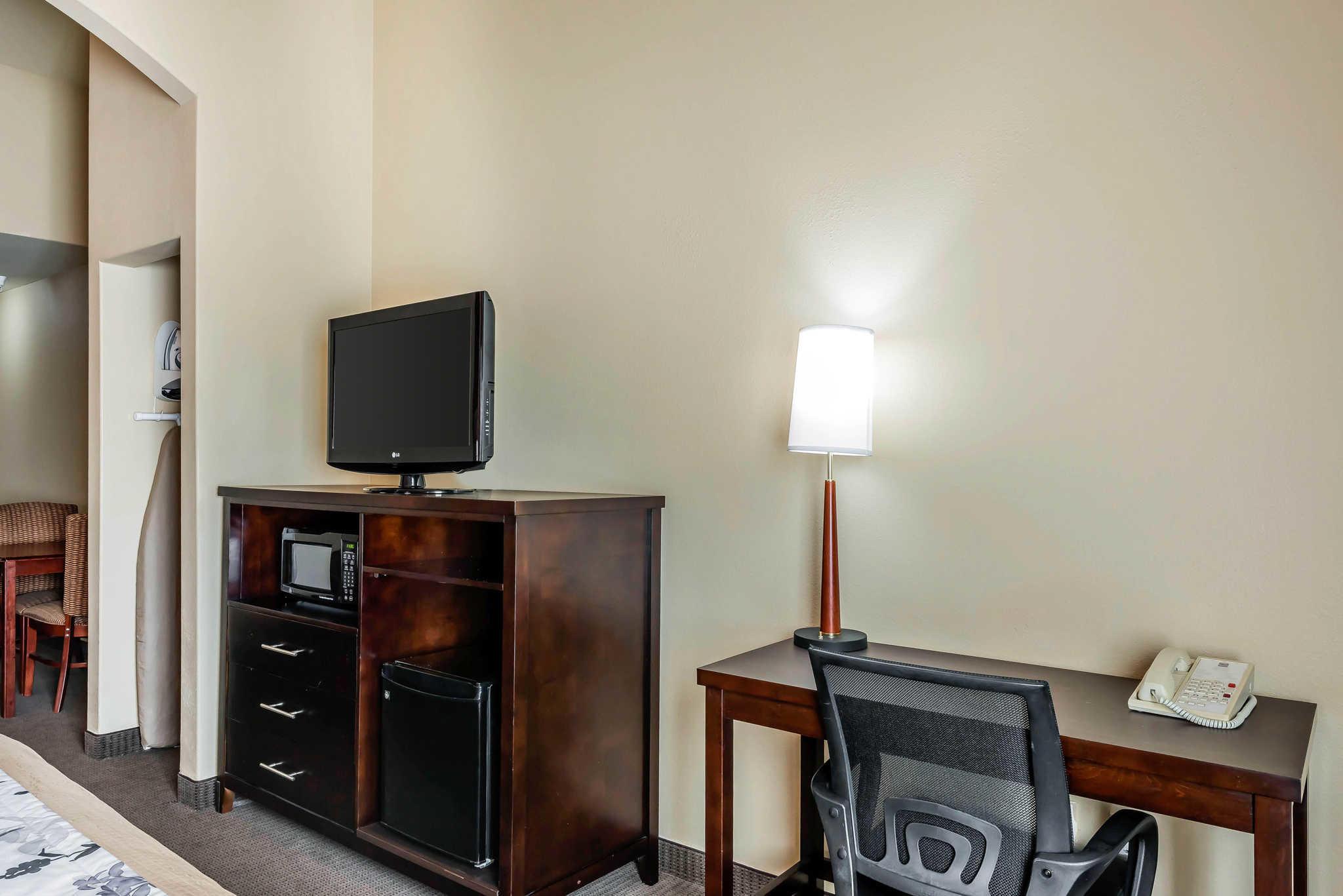 Sleep Inn & Suites Ocala - Belleview image 17
