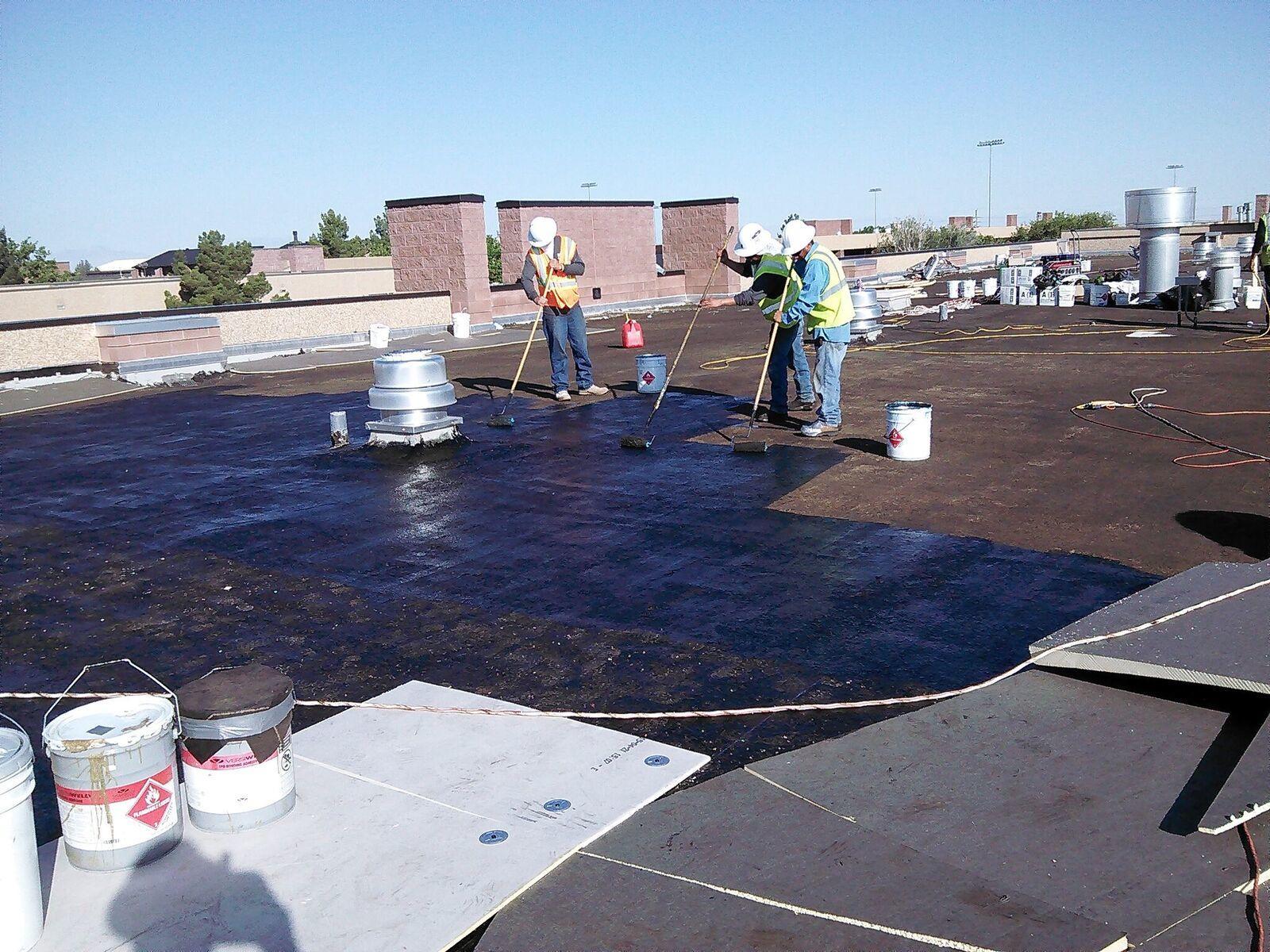 Professional Roofers & Contractors image 8