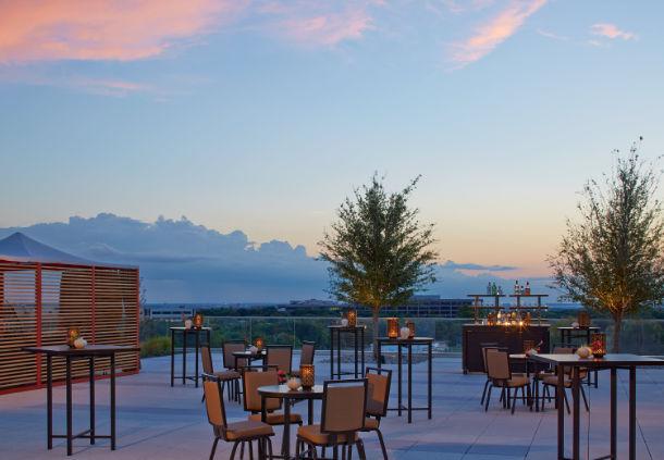 Renaissance Dallas at Plano Legacy West Hotel image 44