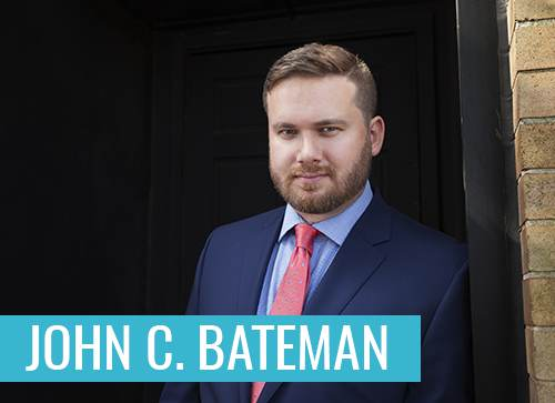 The Bateman Law Firm DUI Lawyer image 1