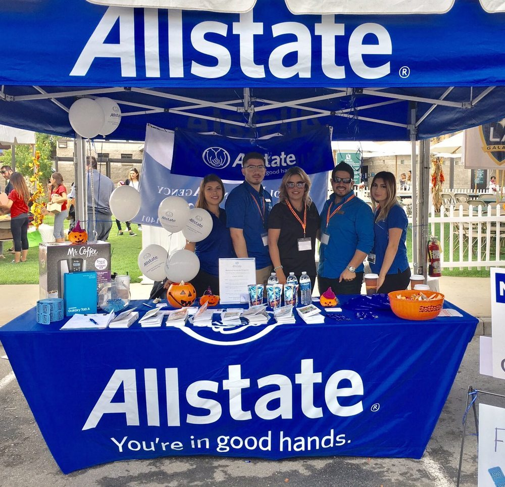 Hoda Ahmadi: Allstate Insurance image 3
