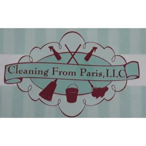 Cleaning From Paris LLC