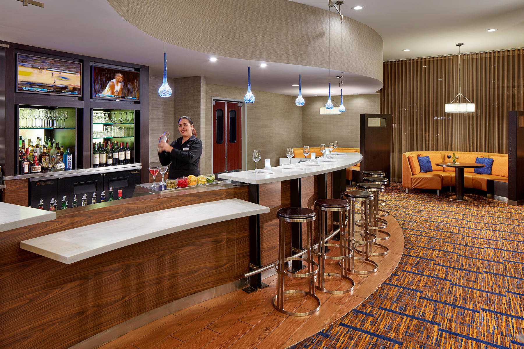 Courtyard by Marriott Vallejo Napa Valley image 3