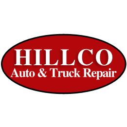 Hillco Auto & Truck Repair