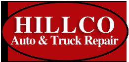 Hillco Auto & Truck Repair image 0