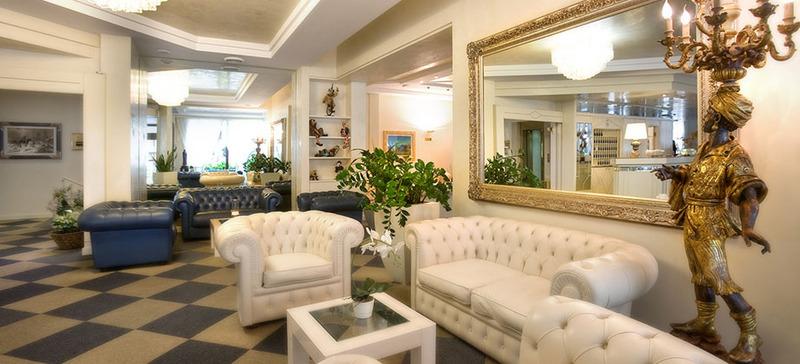 Boario Terme Hotel Brescia