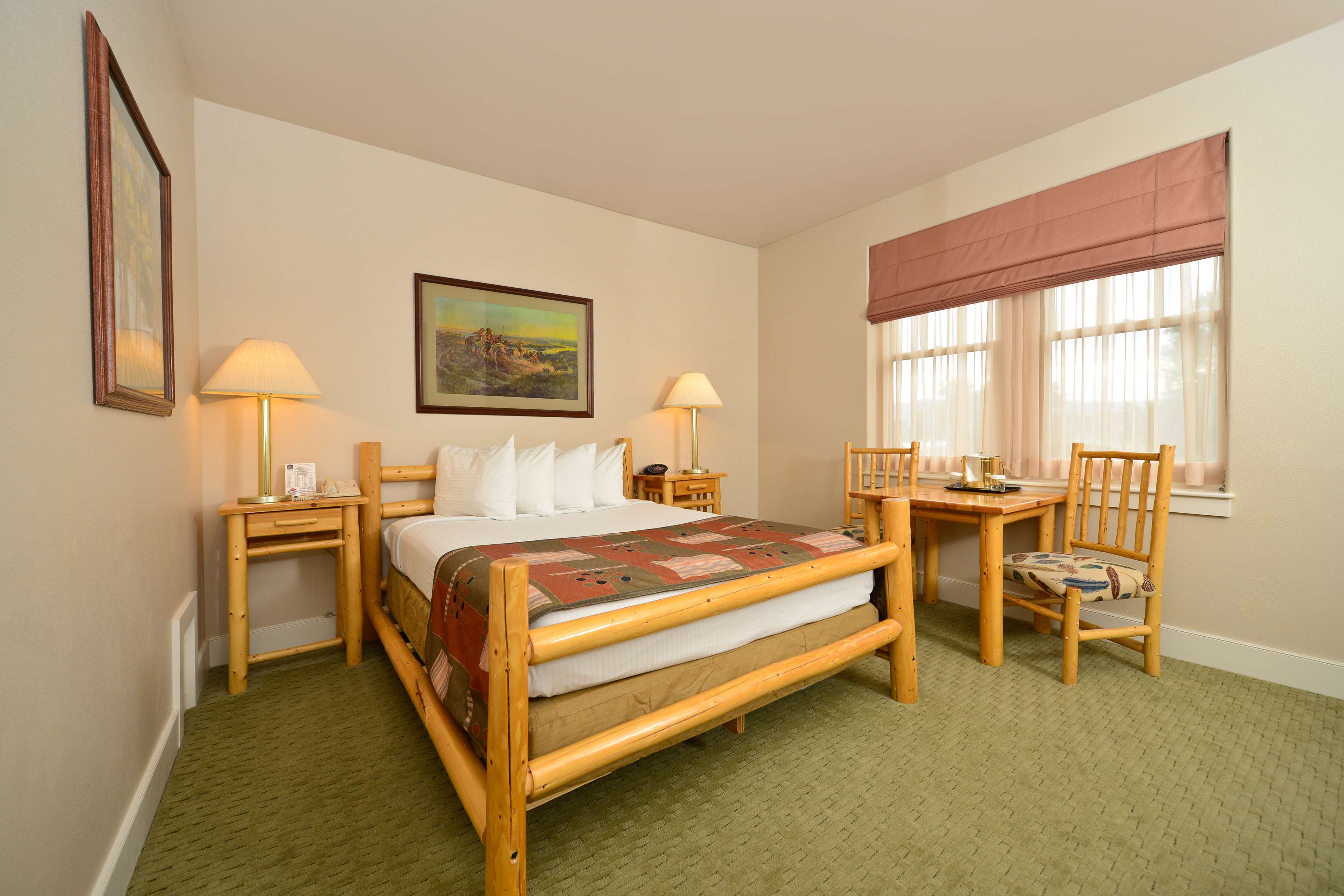 Best Western Plus Plaza Hotel image 24