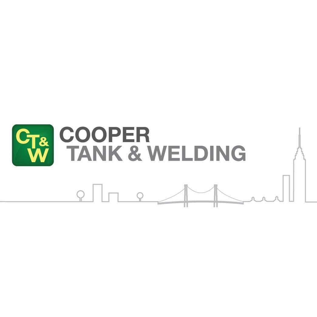 Cooper Tank & Welding
