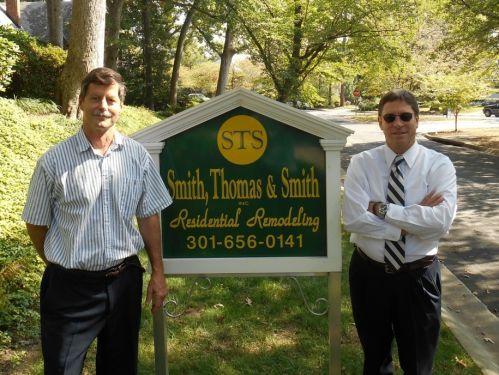 Smith Thomas & Smith image 0