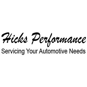 Hicks Performance LLC
