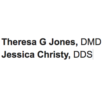 Theresa G Jones DMD PA image 0