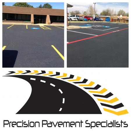 Precision Pavement Specialists image 30