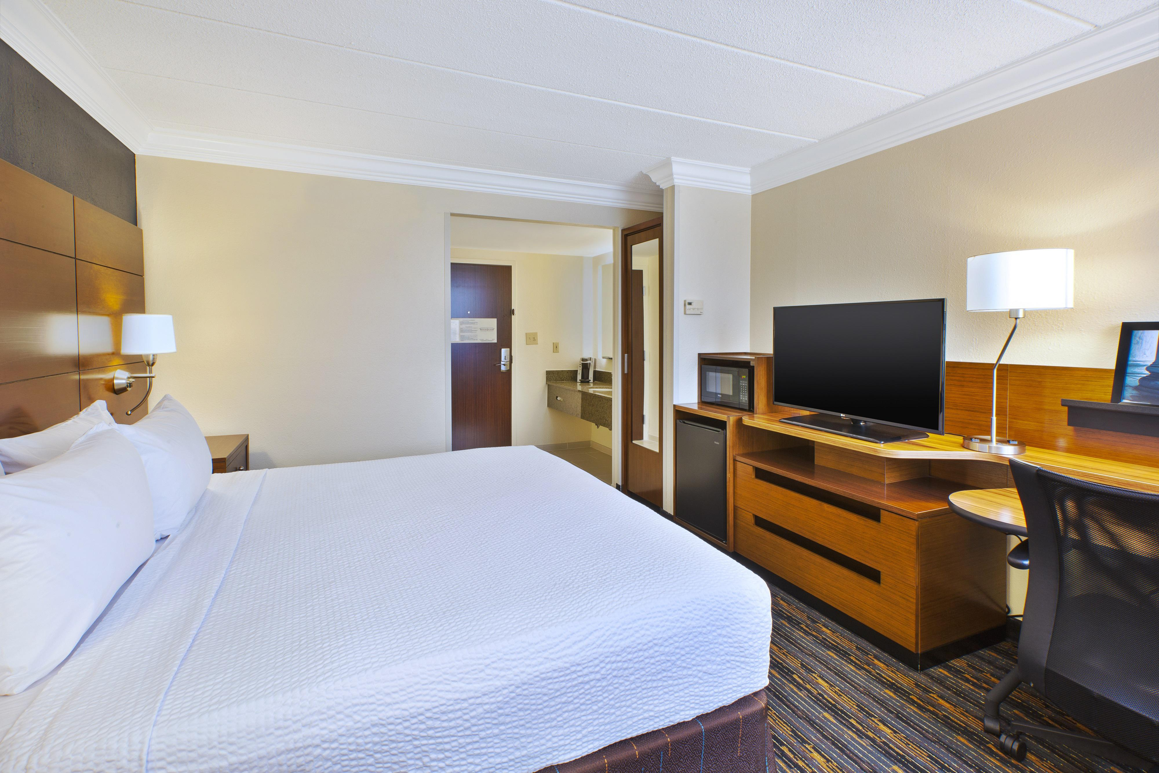 Fairfield Inn & Suites by Marriott Dulles Airport Herndon/Reston image 13