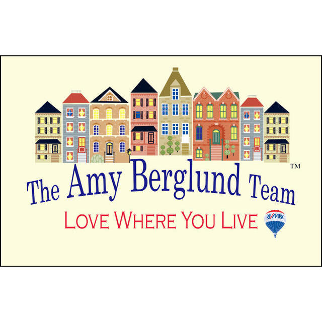 The Amy Berglund Team @ RE/MAX Professionals
