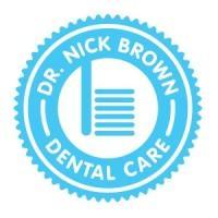 DR. NICK BROWN DENTAL CARE