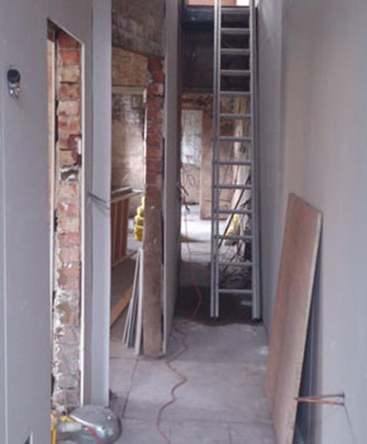 Maintenance & Development Builders