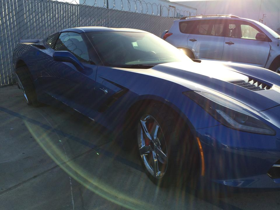 San Diego Auto Body and Paint image 5