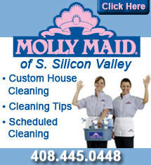 Molly Maid Of S Silicon Valley image 0